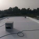 Trabalho Concluído em Tela PVC
